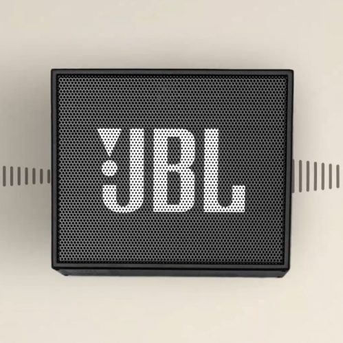 JBL Speaker